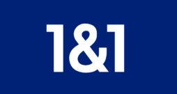 1&1 company logo