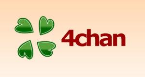 4Chan down