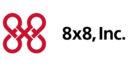 8x8 Logo