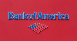 Bank of America Website Down