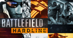 Battlefield Hardline down