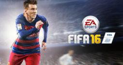 FIFA 16 Servers Down