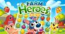 Farm Heroes Saga Down