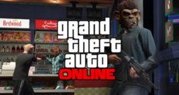 GTA Online Down