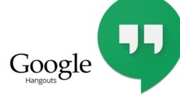 Google Hangouts Not Working