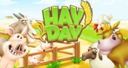 Hay Day Problems