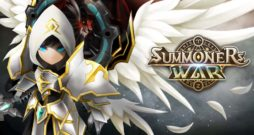 Summoners War Down