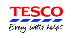 TESCO Website Down