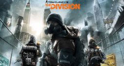 The Division Down