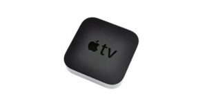 Apple TV Not Working