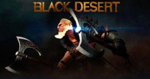 Black Desert Server Status