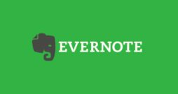 Evernote Down