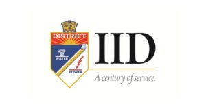 IID Power Outage