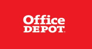 Office Depot website down