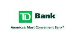TD Bank Down