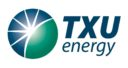 TXU Power Outage