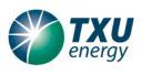 TXU Power Outage