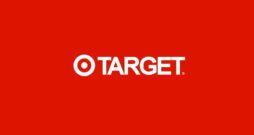 Target Website Down