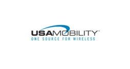 USA Mobility Outage