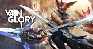 Vainglory Maintenance