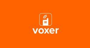 Voxer Down