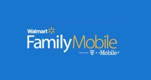Walmart Family Mobile Outage