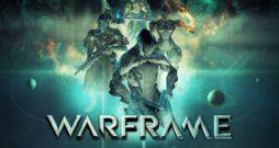 Warframe Server Status