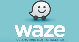 Waze Not Working