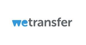 WeTransfer Down