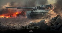 World of Tanks Server Status