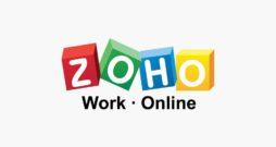 Zoho Down
