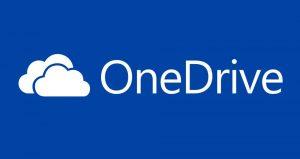 OneDrive Down