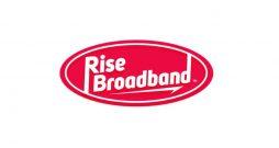 Rise Broadband Down