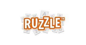 Ruzzle Down