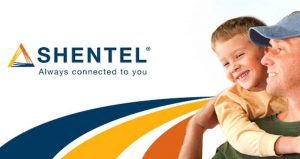 Shentel Outage